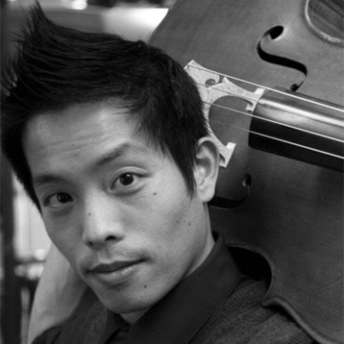 Alexander Cheung